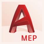 AutocCAD MEP