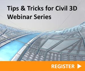 Civil 3D Tips & Tricks