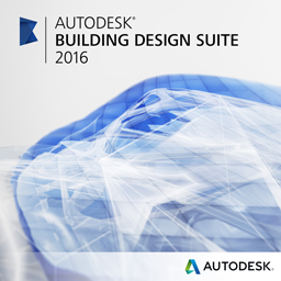 Autodesk Building Design Suite 2016