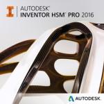 Autodesk Inventor HSM Pro 2016