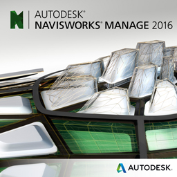 Autodesk Navisworks Manage 2016