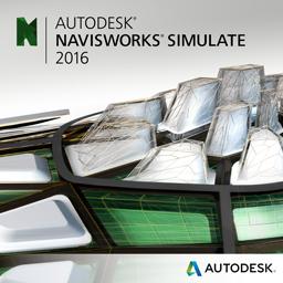 Autodesk Navisworks Simulate 2016