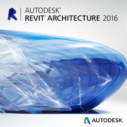 Autodesk Revit Architecture 2016