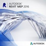 Autodesk Revit MEP 2016